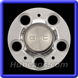 GMC Suburban Center Caps #GMC9