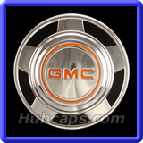 GMC Suburban Center Caps #GMCDD2