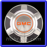 GMC Suburban Center Caps #GMCDD4