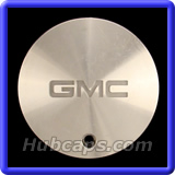 GMC Syclone Center Caps #GMC116A
