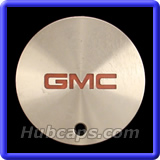 GMC Syclone Center Caps #GMC116B