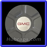 GMC Terrain Center Caps #GMC125
