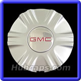 GMC Terrain Center Caps #GMC126A