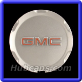 GMC Terrain Center Caps #GMC52
