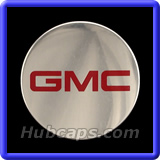 GMC Terrain Center Caps #GMC67B