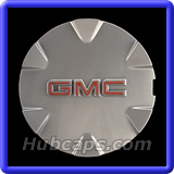 GMC Terrain Center Caps #GMC90