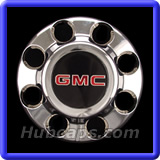 GMC Truck Center Caps #GMC14A