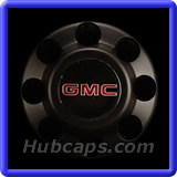 GMC Truck Center Caps #GMC14B
