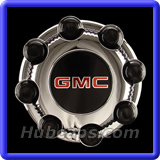 GMC Truck Center Caps #GMC21