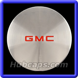 GMC Jimmy Center Caps #GMC24