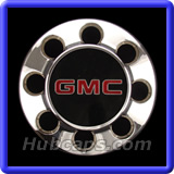 GMC Truck Center Caps #GMC53