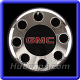 GMC Truck Center Caps #GMC54