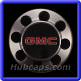 GMC Truck Center Caps #GMC55
