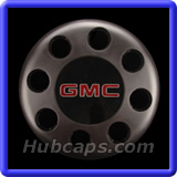 GMC Truck Center Caps #GMC56