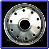 GMC Jimmy Hubcaps #3182