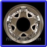 GMC Truck Wheel Skins #3279WS