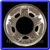 GMC Truck Wheel Skins #3290WS