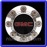 GMC Truck Center Caps #GMC12