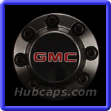 GMC Truck Center Caps #GMC13