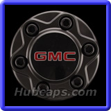 GMC Truck Center Caps #GMC15