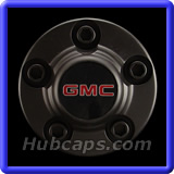 GMC Truck Center Caps #GMC16