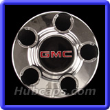 GMC Truck Center Caps #GMC19
