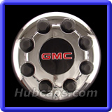 GMC Truck Center Caps #GMC20