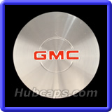 GMC Truck Center Caps #GMC25