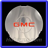 GMC Truck Center Caps #GMC28A
