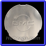 GMC Truck Center Caps #GMC28B