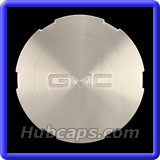 GMC Truck Center Caps #GMC33