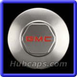 GMC Truck Center Caps #GMC48