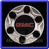 GMC Truck Center Caps #GMC50A
