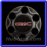 GMC Truck Center Caps #GMC50B