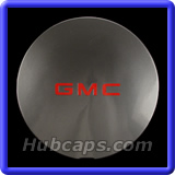 GMC Truck Center Caps #GMC58