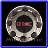 GMC Truck Center Caps #GMC59