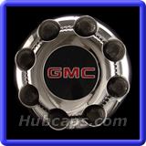 GMC Truck Center Caps #GMC60B