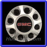 GMC Truck Center Caps #GMC78