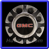 GMC Truck Center Caps #GMC83