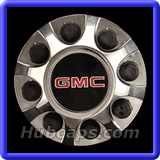 GMC Truck Center Caps #GMC84