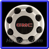 GMC Truck Center Caps #GMC86