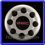GMC Truck Center Caps #GMC87