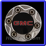 GMC Truck Center Caps #GMC92