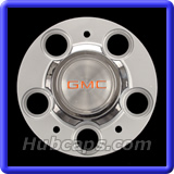 GMC Truck Center Caps #GMC9A