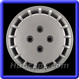 Honda Accord Hubcaps #55016