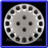 Honda Accord Hubcaps #55019