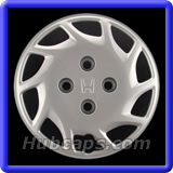 Honda Accord Hubcaps #55030