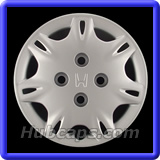 Honda Accord Hubcaps #55036