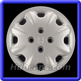 Honda Accord Hubcaps #55039