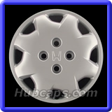 Honda Accord Hubcaps #55045
